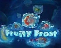 Fruity Frost и Thunder Zeus