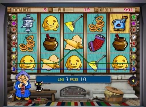 игровые автоматы онлайн играть кекс