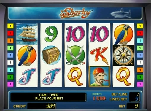 Игровые автоматы онлайн шарки онлайн казино вулкан играть в игровые автоматы аппараты игры удачи