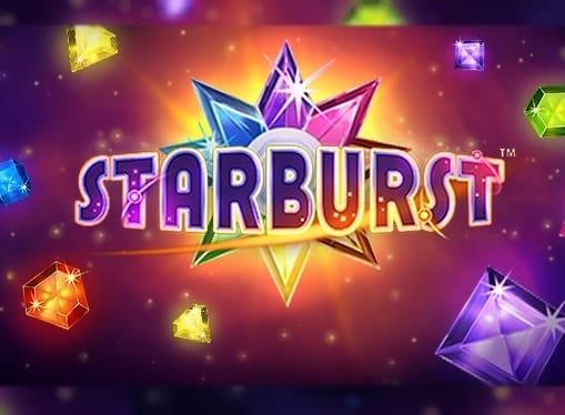 Онлайн игра Starburst